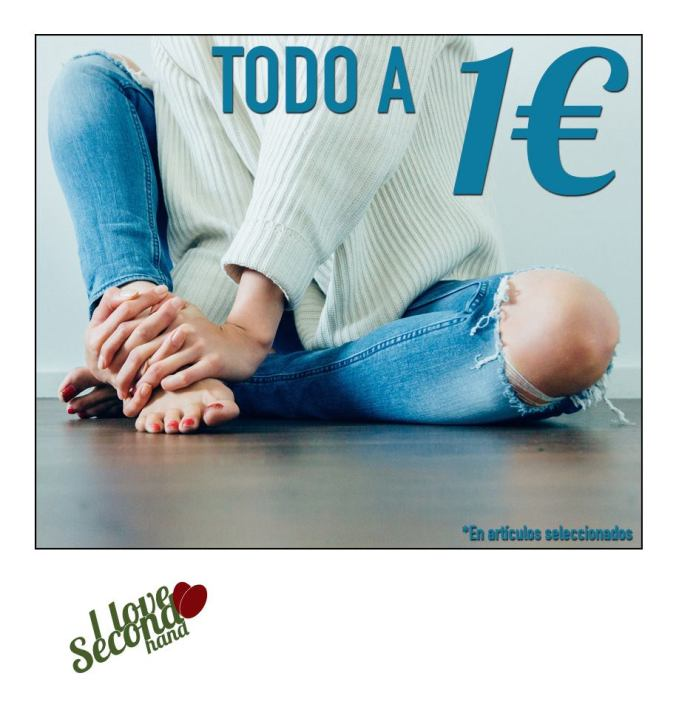 HUMANA_MODA SOSTENIBLE_TODO 1 EURO