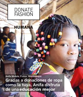 flyer donacion tiendas cast