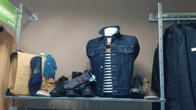 Conoce Nuestras Tiendas Alcala 434 En Madrid I Love Secondhand