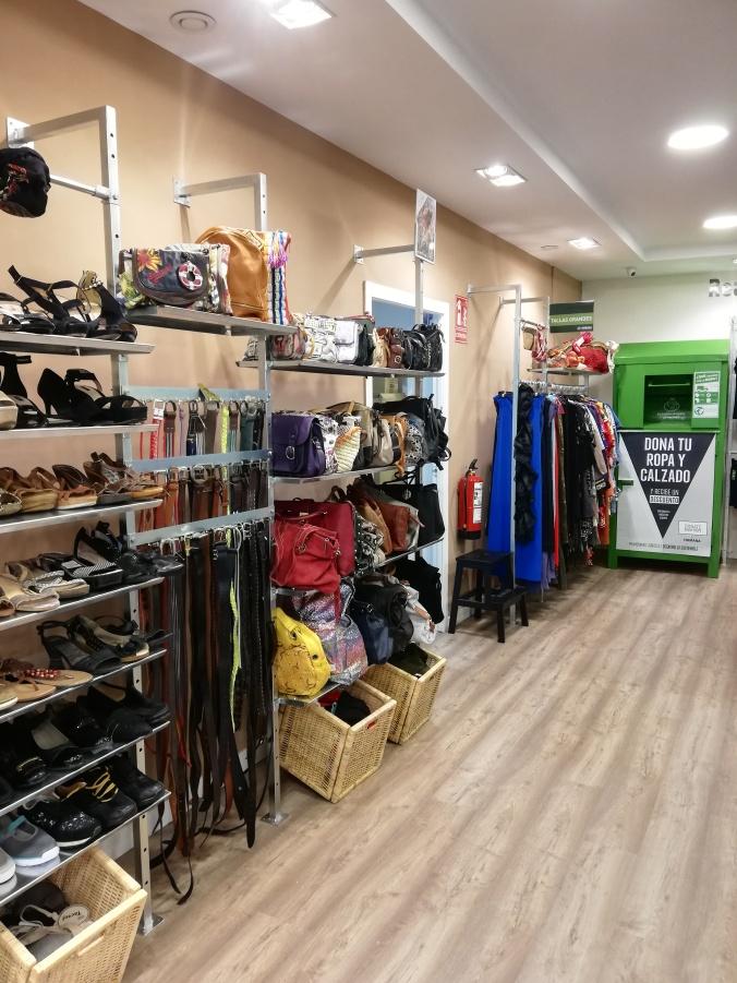 Conoce Nuestras Tiendas San Vicente Martir 72 En Valencia I Love Secondhand