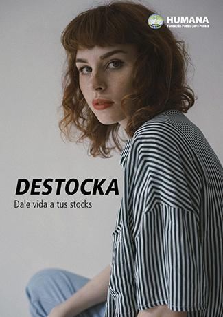 HUMANA_DESTOCKA_GESTION DE TEXTIL_SECONDHAND