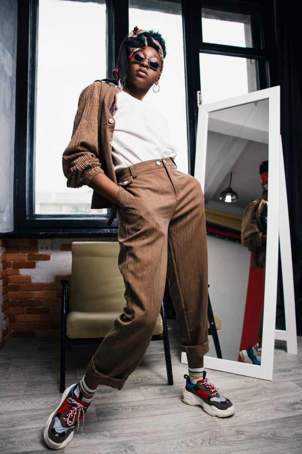 Tendencias Pantalones De Pana I Love Secondhand