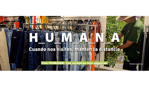 HUMANA-distancia